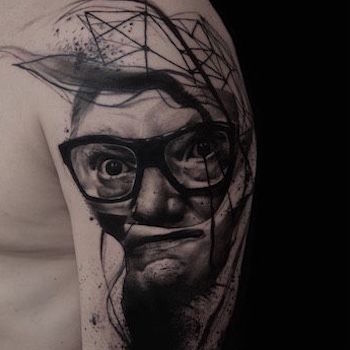 Contemporary Tattoo